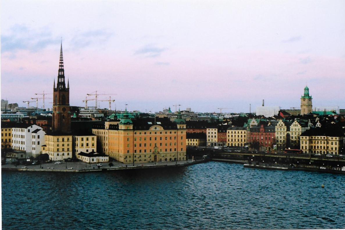 sweden 11