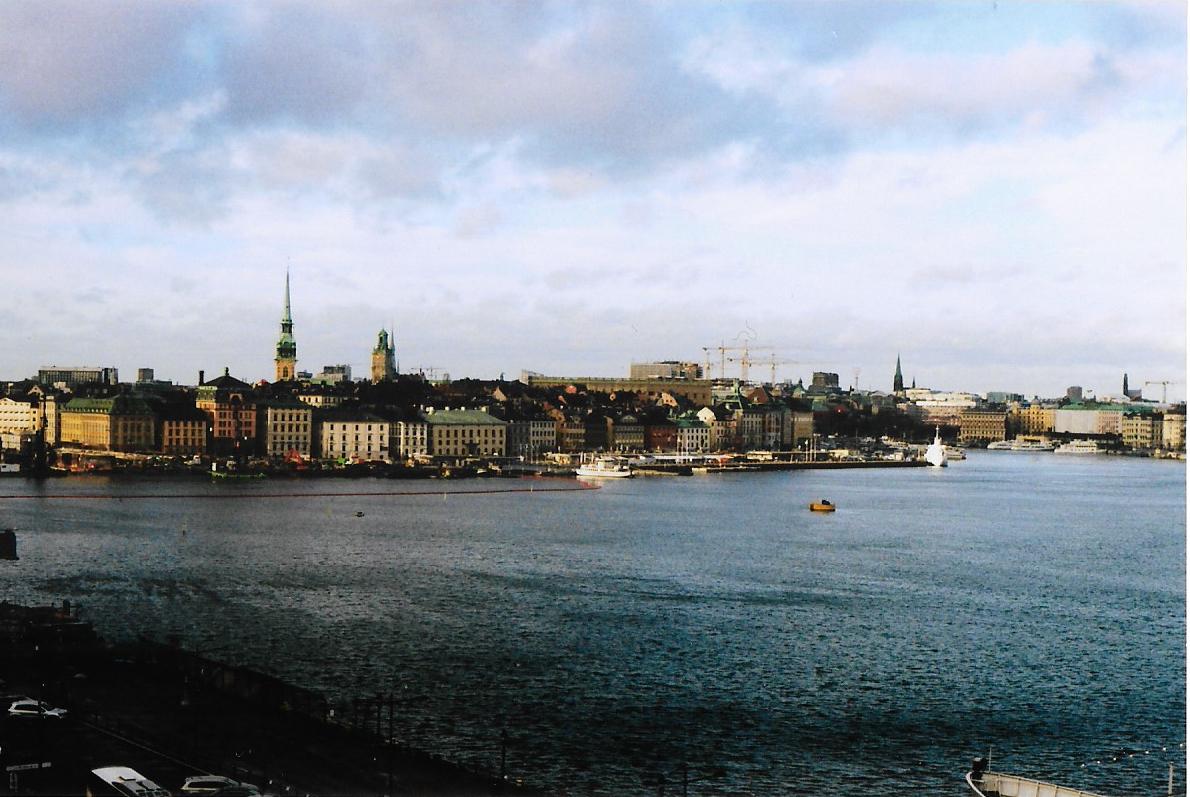 sweden 16